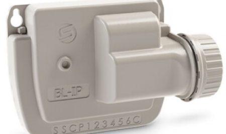 Centralina a batteria 9v. IP68 serie BL-IP 1/2/4/6 stazioni