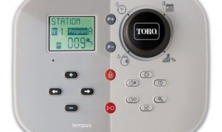 Centralina Toro Tempus 230/24volt 4/6/8 zone