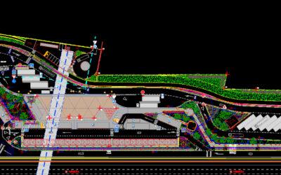 Corso personalizzato di Progettazione AVANZATO rapporto 1 : 1 per impianti d'irrigazione